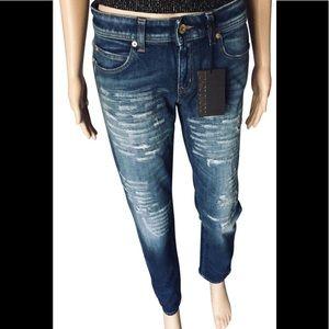 Roberto Cavalli Jeans NWT SALE
